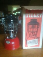 VINTAGE TILLEY STORMLIGHT LAMP IN ORIGINAL BOX