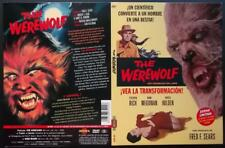THE WEREWOLF (LOS COLMILLOS DEL LOBO) - NEW - English with Español&french subs
