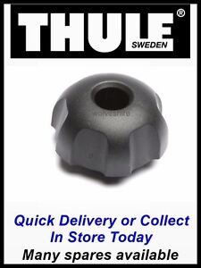 REPLACEMENT KNOB FOR THULE EASY BASE 949 PART N/o 30364 ALL SPARES AVAILABLE