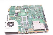GENUINE TOSHIBA A215-S7444  Laptop Motherboard CPU AMD Turiion 64x2 2.3Ghz