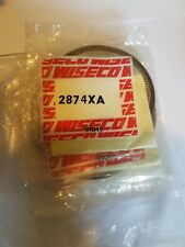 Wiseco 2874XA 73mm Piston Ring Set Early Type Kawasaki Suzuki big bore classic