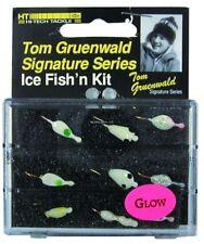 Plantillas para pesca en hielo