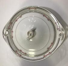 Johnson's Brothers serving dish with lid