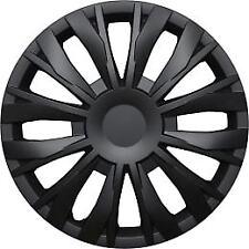 "4x15"" wheel trims, Trim, Hub Caps, Universal, set 4 pcs Fits Most Steel Wheels"
