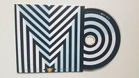 PROMO ! -M- MATTHIEU CHEDID : LETTRE INFINIE  ♦ Album 2019 CD Promo ♦