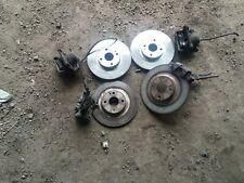 Mazda Mx5 Mk2 Brake Discs And Calipers