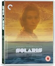 Solaris - The Criterion Collection (Blu-Ray)