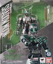 Bandai SHF Figuarts Kamen / Masked Rider Shadow Moon MISB/ transformers hot toys