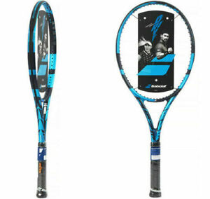 New Babolat Pure Drive 2021 Tennis Racquet 4 3/8 300G Unstring Frame
