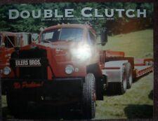 International Pickups, Milk tank trucks Double Clutch