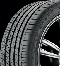 1955515 195/55R15 Goodyear Eagle Sport AS Blk 85V, New Tire - Qty 4