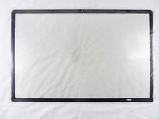 "FOR Apple MacBook Pro A1297 17"" Unibody LCD Glass Lens Cover With adhesive back"