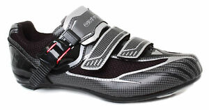 Gavin Elite Road Cycling Shoe - 2 and 3 Bolt Cleat Compatible