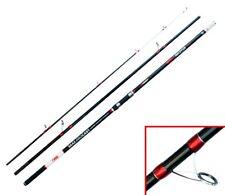Akios Hellrazor SS420 Surf Fishing Rod 14' 3 Piece 4-8oz
