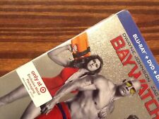 BAYWATCH  Limited Steelbook/Metalpak Edition [ USA ]
