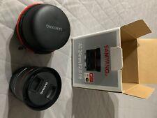 Samyang 24 f2.8 Sony