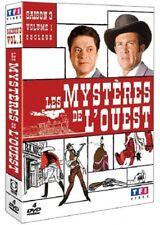 Les Mystères de l'Ouest Saison 3 Volume 1 COFFRET DVD NEUF SOUS BLISTER