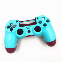 Controller Case Shell Replace Part for PS4 Controller JDM-040/JDM-050/JDM-055
