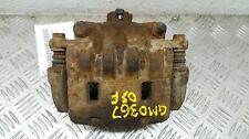SUBARU OUTBACK / LEGACY RIGHT DRIVERS OFF SIDE FRONT CALIPER 2003 - 2009