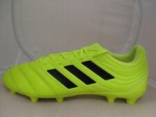 Adidas Copa 19.3 Hombre Fg Zapatillas de Fútbol UK 10US 10.5Eur 44.2/3 Ref