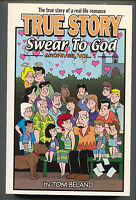 True Story Swear To God Archives TPB Image 2008 NM 1st Print