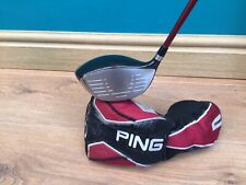 PING G15  10.5 DEGREE  REGULAR GRAPHITE  DRIVER .