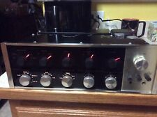McINTOSH C20 PRE-AMPLIFIER BEAUTIFUL COLLECTOR QUALITY DON'T MISS!!!!!!