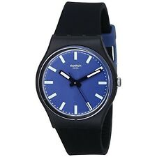 Swatch Plastic Case Round Wristwatches