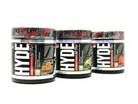 SALE!! ProSupps Hyde Nitro 30 Servings Pre Workout Choose Flavor pro supps