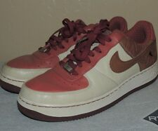 2007 Nike Air Force 1 men's 10 Premium Mr Shoe/Baltimore 315180-121