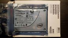 Dell Intel D3-S4610 1.92 TB Solid State Drive 2.5 Inch Internal SATA SSD. New.