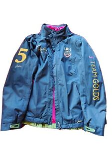 Joules Mary King Jacket Size 14