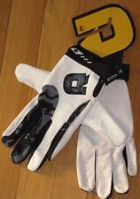 DEMARINI VOODOO BATTING GLOVES=XL ADULT SIZE=