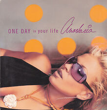 Anastacia-One Day In Your Life cd single