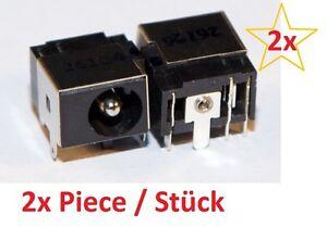 Medion Akoya MD96850 MD96970 Dc Jack Power Connector Socket Mains Vat