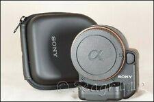 Sony LA-EA4 Alpha to E Mount Lens Adapter - Mint w/ Case
