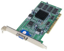 XFX SIS 305 PCI 32MB SDR GRAPHICS CARD