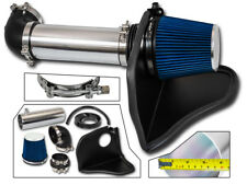 689175be106 BCP BLUE 2005-2010 Charger Magnum 300 Challenger 5.7L 6.1L Heat Shield  Intake
