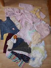 Babykleidung Paket Mädchen Set Gr.62 Kanz Mexx C&A H&M Topolino
