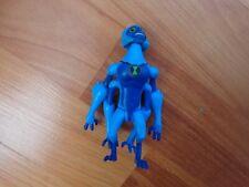 Bandai 10CM Original Ben 10 Alien Force Spidermonkey Figura de Acción Omniverse