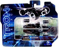Tron Legacy - 1/50 Die Cast Light Runner / Spin Master