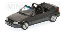 Minichamps 1:43 Opel Kadett E GSi Cabrio - black