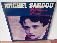 "michel sardou""tu as changé +3""ep7"".or.fr.barclay:71208.biem.rare"