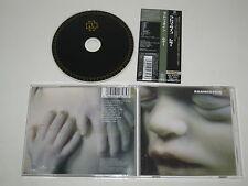 RAMMSTEIN/MUTTER (UICO 1012) JAPAN CD ALBUM + OBI