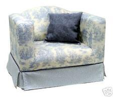Kids Chair w/ Box Skirt