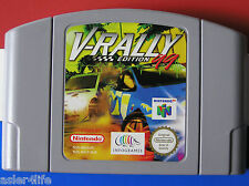 V-RALLY EDITION 99 - NINTENDO 64 - N64