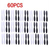 60pcs Prop H107-A02 for Hubsan X4 H107L H107C H107D JXD385