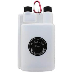 Perfect Pour Flask - Quart