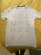 Rare Lululemon Seawheeze exclusive Volunteer Shirt- Mens large