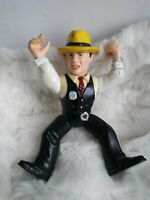 DICK TRACY ACTION FIGURES PLAYMATES BANDAI 1990